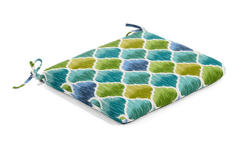 Seat Cushion - Denali Caribbean - Ship to Store - Pickup In Store Only