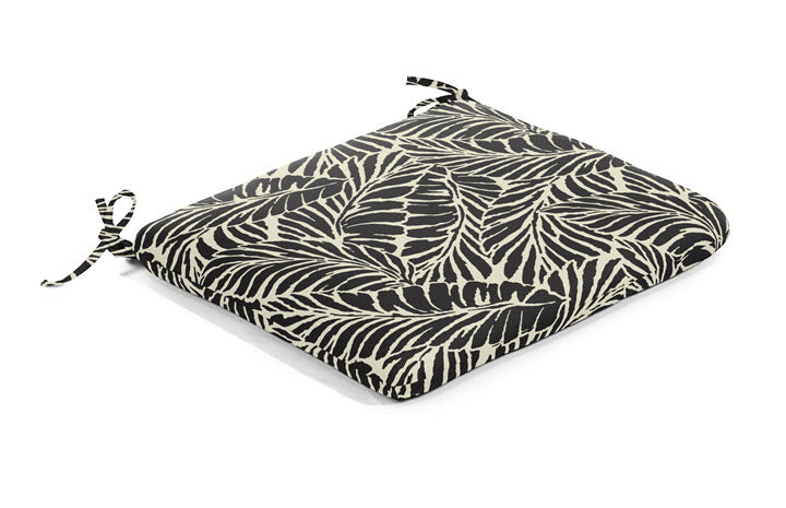 Seat Cushion - Malkus Ebony - Ship to Store - Pickup In Store Only
