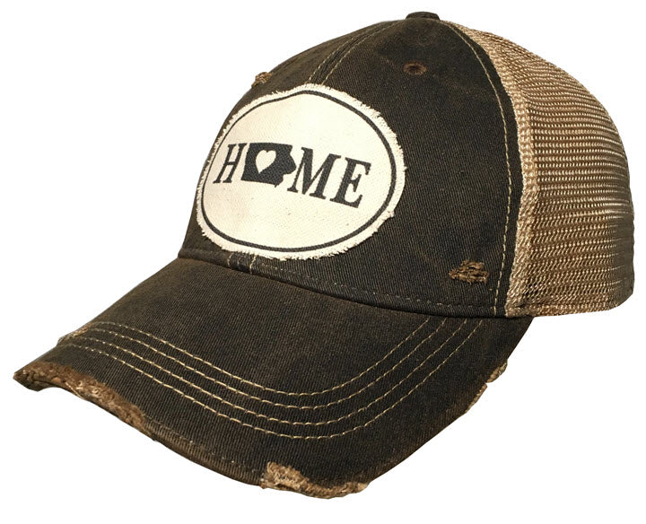 Trucker Hat - Iowa Home