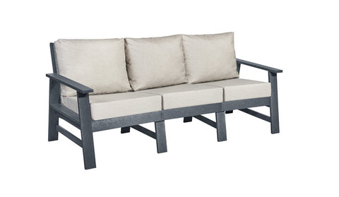 Shelburne Sofa with Cushions - Ship to Store - Pickup In Store Only