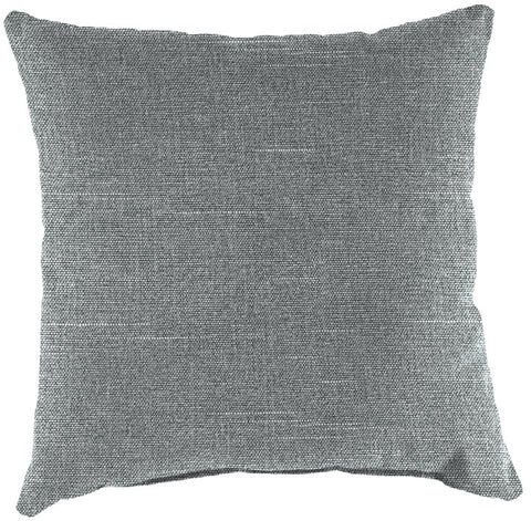 Throw Pillow - Grey Fleck