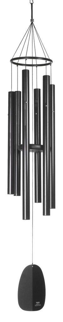 CHIMES OF ATHENA BLACK 44""