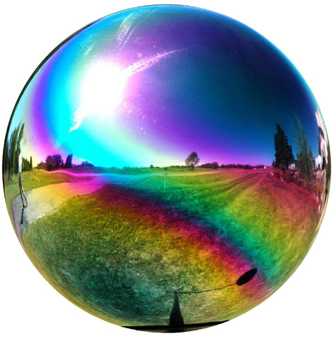 "10"" Mirror Ball Mystic"