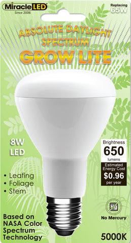 Miracle LED Daylight Grow Bulb