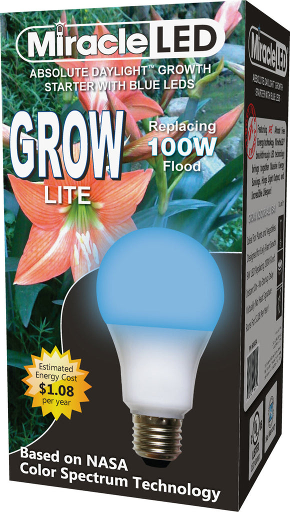 Miracle LED Daylight Blue Grow Light