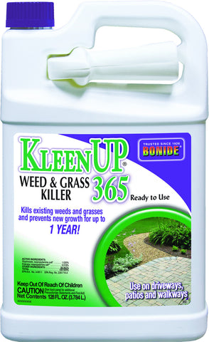 KleenUP Weed & Grass Killer 365