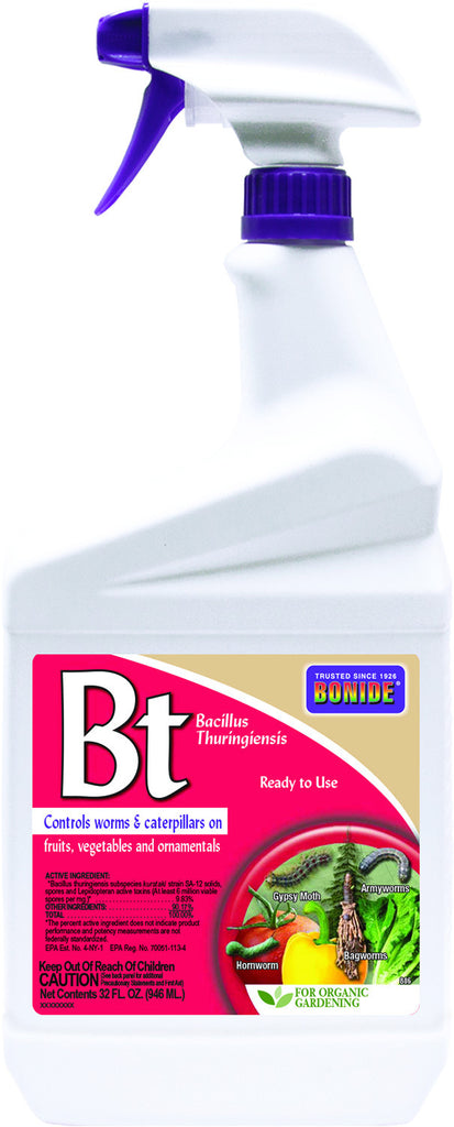 Bonide BT Ready to Use