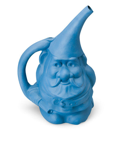 Gnome Water Can