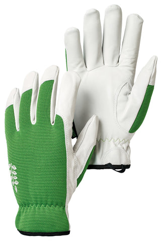 Kobalt Garden Green Gloves