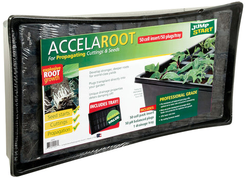 Accelaroot 50 Cell Tray