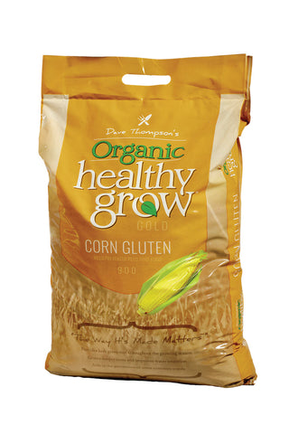 Healthy Grow Corn Gluten