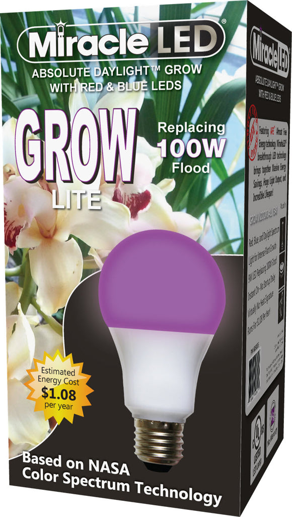 Daylight Grow Bulb LED