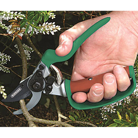 Bypass Roll Handle Pruner