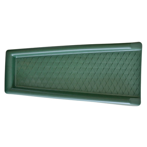Green Splash Block - Ship to Store - Pickup In Store Only