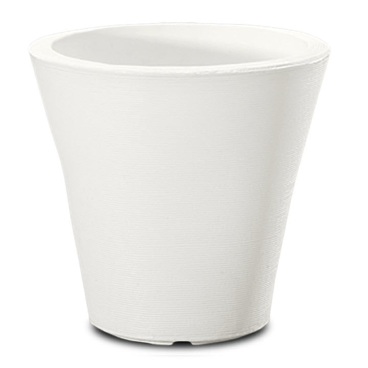 Crescent Madison Planter White - Ship to Store - Pickup In Store Only