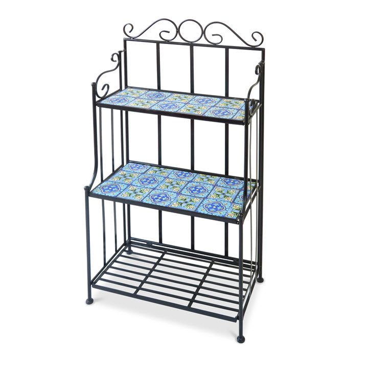 3-Shelf Plant Stand - Ship to Store - Pickup In Store Only