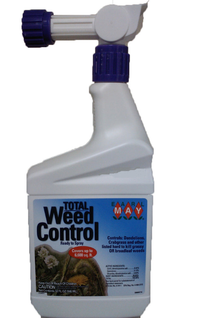 Total Weed Control Ready-To-Spray
