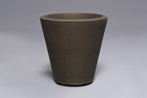 Crescent Madison Planter Old Bronze