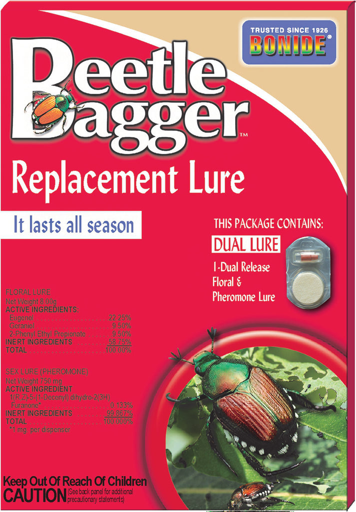 Bonide Beetle Bagger Replacement Lure