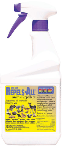 Repels All Animal Repellant Spray