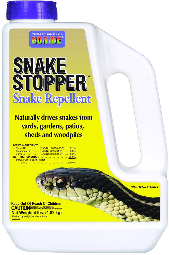 snake repellent reviews