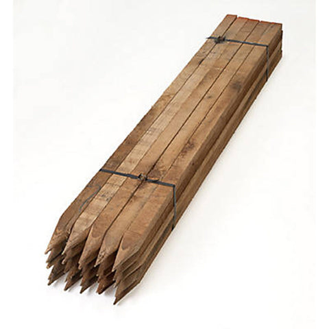 "Wood Stake 2"" x 2"" x 72"" - Ship to Store - Pickup In Store Only"