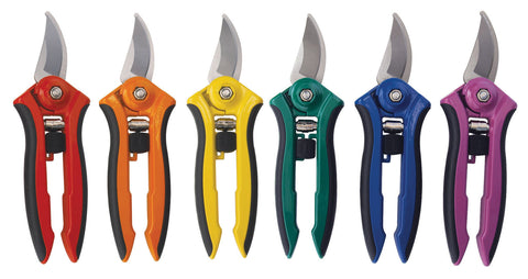 Pruners Assorted Colors