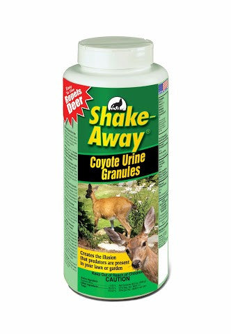 Shake Away Deer Repellent Granules