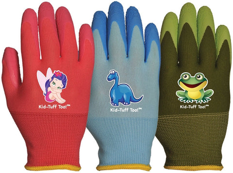 Kids Tuff Gloves