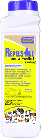 Repels-All Animal Repellent