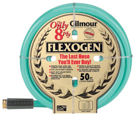 8 Ply Flexogen Hose