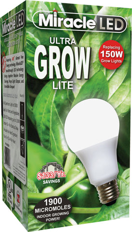 Ultra Grow Lite LED
