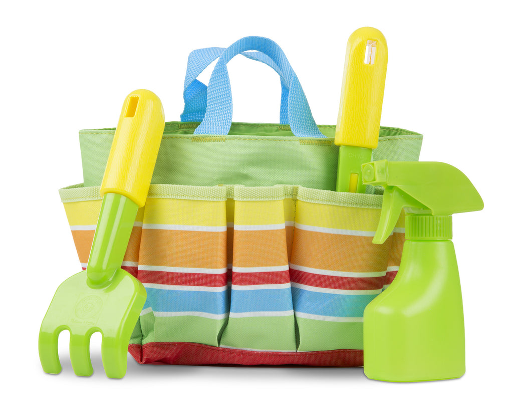Melissa & Doug Tote Giddy Buggy Set