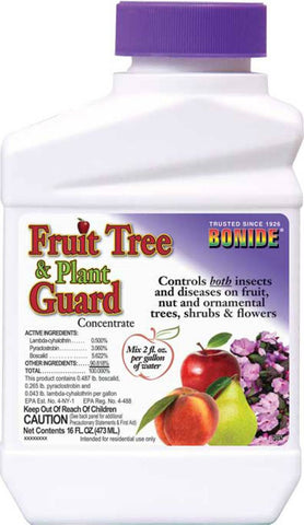 Fruit Guard Concentrate