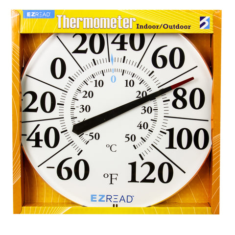 Thermometer - EZ Read