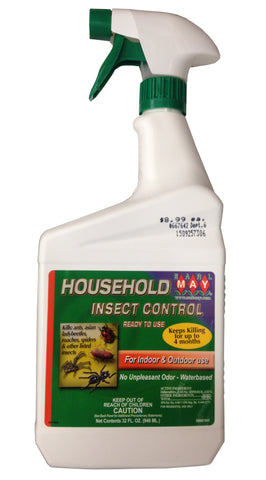 Earl May Household Insect Control - Ready To Use