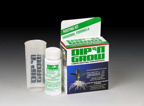 Dip N' Grow Rooting Hormone Kit