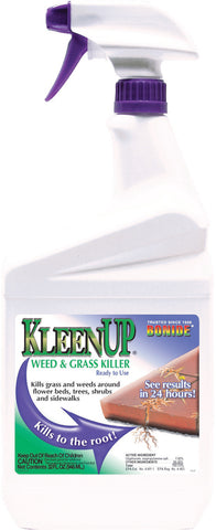 Kleenup Ready-To-Use