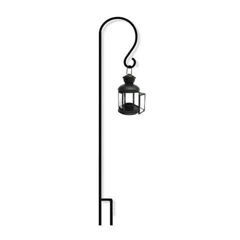 Black Lantern Hook - Ship to Store - Pickup In Store Only