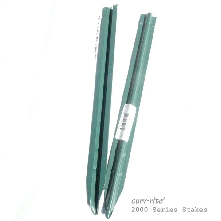 Aluminum Edging Stake - Ship to Store - Pickup In Store Only