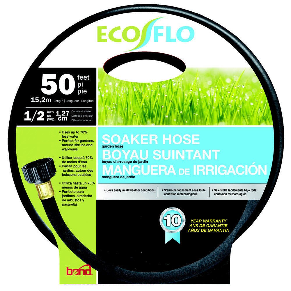50ft Soaker Hose  sc 1 st  Shop Earl May & 50ft Soaker Hose u2013 Shop Earl May
