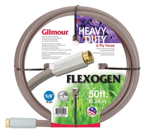 Gilmour Medium Duty 4-Ply Garden Hose