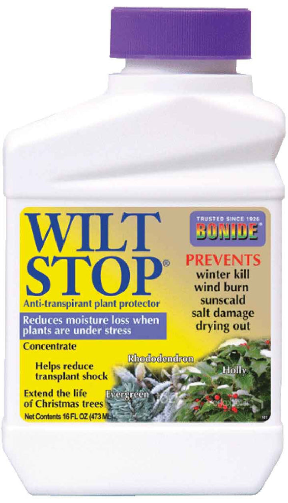 Wilt Stop™ Plant Protector Concentrate