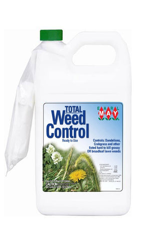 Total Crabgrass and Weed Ready-to-Use