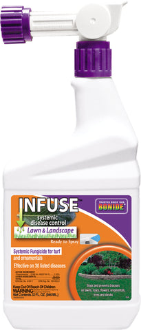 Infuse Disease Control