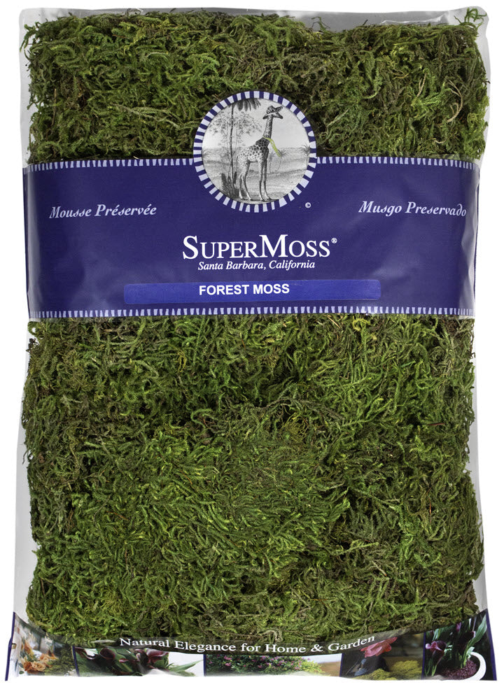 Supermoss Forest Moss