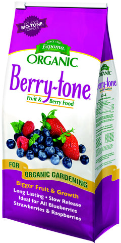 Berry Tone Fertilizer