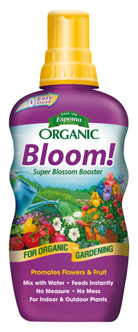 Bloom Blossom Booster