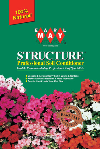 Structure Soil Conditioner 35lb - Ship to Store - Pickup In Store Only
