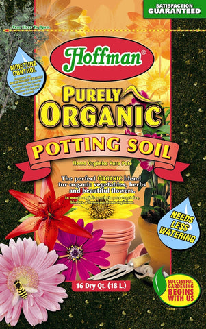 Hoffman Organic Potting Soil